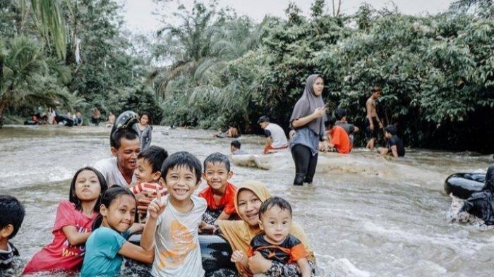 Berikut daftar 11 Tempat Wisata Muaro Jambi Yang Kekinian, Banyak Dikunjungi Milenial