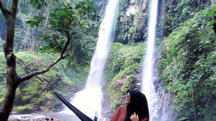 Perkebunan Teh Kayu Aro Kerinci, Cocok Untuk Fotografi Alam Kekinian