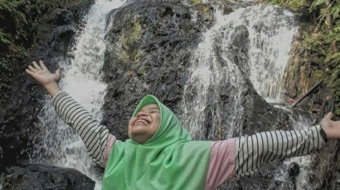 Objek Wisata Air Terjun Puti Daber di Merangin, Cocok Bagi Kamu Yang Suka Keindahan dan Ketenangan