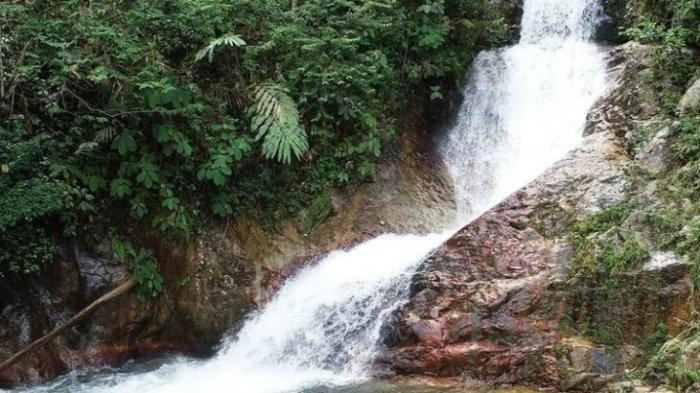 Air Terjun Telago Jando, Wisata Menarik di Muaro Bungo Yang Sedang Ramai Dikunjungi Wisatawan