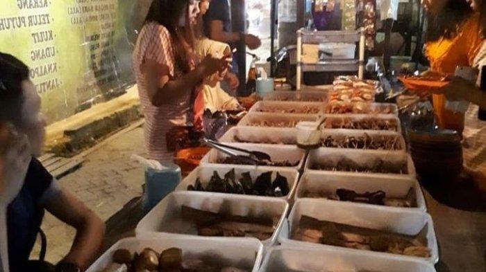 Daftar 7 Angkringan di Kota Jambi, Asyik Buat Nongkrong Ditemani Menu Tradisional