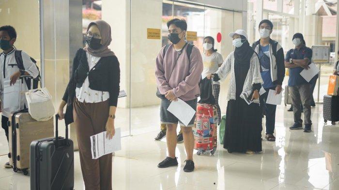 Pre-order Tes Covid-19 Resmi Dibuka di Bandara Soekarno-Hatta, Ini 6 Titik Lokasinya