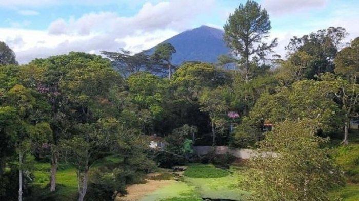 Nikmati Ketenangan Hingga Camping di Objek Wisata Aroma Pecco, Wisata Menarik di Kerinci