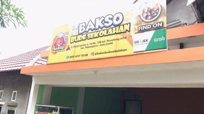 Pecinta Bakso, Bisa Datang ke Kedai Bakso Bude Sekolahan, Tempat Reuni