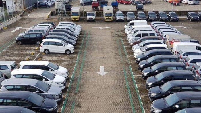 Harga Mobil di Balai Lelang Menawarkan Harga Limit Hanya 40 Juta, Dapat Avanza