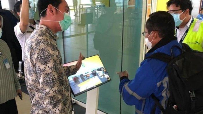 Traffic Penumpang Bandara Sultan Thaha Jambi Melonjak Saat Libur Panjang, Capai 1000 Lebih Penumpang