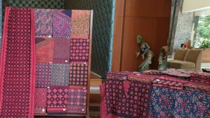Ingin Wisata Belanja Batik Khas Jambi, Langsung Datang Lokasi ini, Ada 1000 Motif