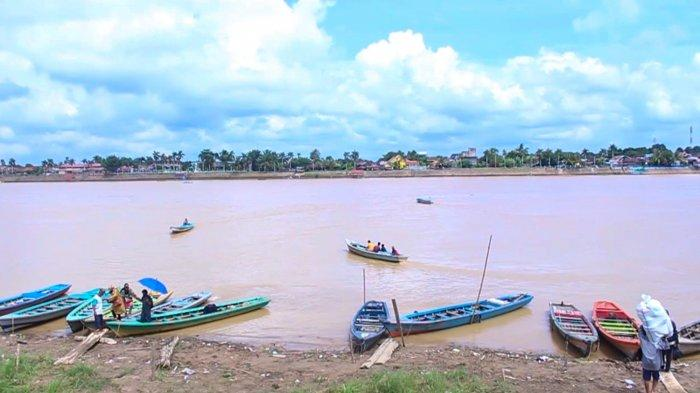 Meski Musim Liburan, Jasa Angkutan Speedboat Keluhkan Sepi Penumpang