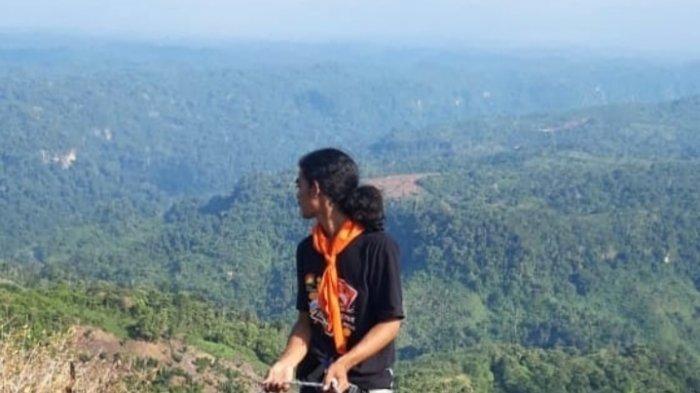 Objek Wisata Tebing Siginjai-Bukit Batu Runcing di Kerinci, Wisata Alam Ala Backpaker