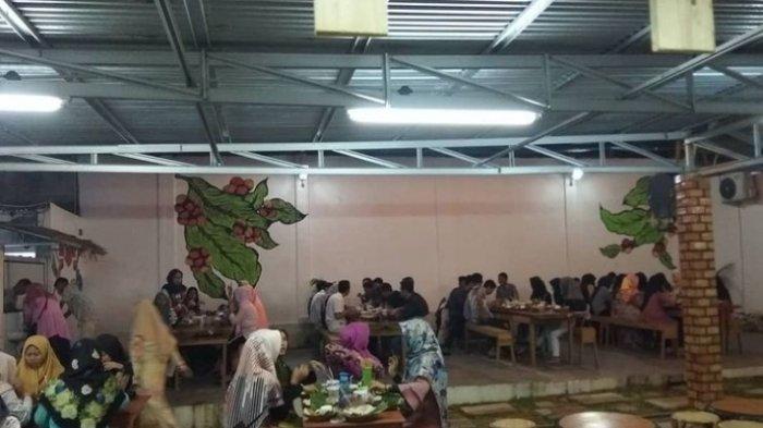Aturan Pemerintah Kota Jambi Terkait Buka Bersama, Dibolehkan Tapi Ada Syaratnya