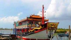 Legenda Laksamana Cheng Hoo Singgahi 30 Negara, Naik Kapal Raksasa Seluas Lapangan Bola