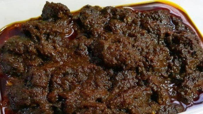 4 Masakan Khas Jambi Buat Hidangan Lebaran Hari Raya Idul Fitri Yang Istimewa