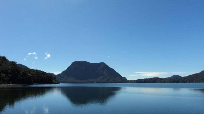 7 Surga Tersembunyi yang Ada di Jambi, Sudah Pernah Lihat Keindahan Danau Gunung Tujuh?