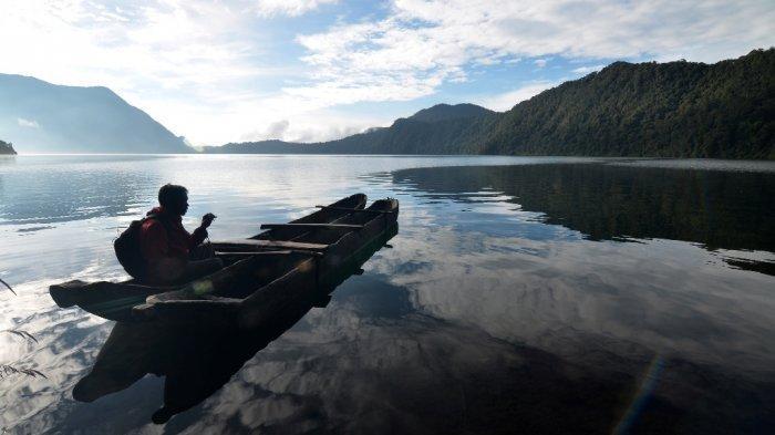 7 Tempat Wisata di Kaki Kerinci, Surga Tersembunyi Jambi yang Masih Terjaga dengan Baik