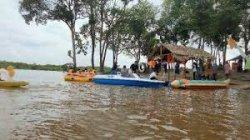 Akhir Pekan di Kota Jambi, Berikut 13 Tempat Wisata Yang Murah dan Lagi Hits