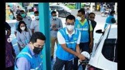 Beda Jauh Lebih Ekonomis, Mobil Listrik Cuman Rp 200 Ribu, Rute Jakarta-Bali