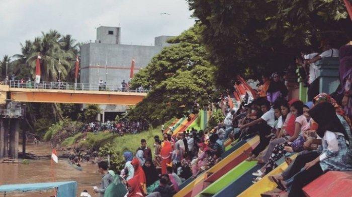 Event Tahunan Festival Beatrix,  Festival Rakyat Sarolangun Setiap Idul Fitri Masih Dalam Kajian