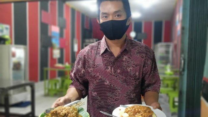 Sate Mitra, Sudah Dua Puluh Sembilan Tahun Hadir di Kota Jambi, Layak Untuk Tribunners Coba