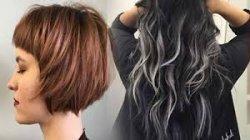 Mau Ganti Gaya Rambut, Intip Hair Style 5 Gaya Rambut Yang Tren Tahun 2021