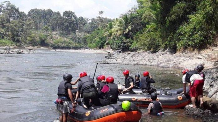 Wisata Kekinian Jambi, Nikmati Sensasi Melihat Fosil Flora Hingga Rafting di Geopark Merangin