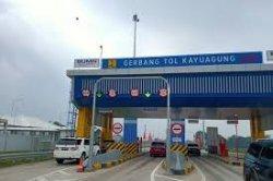 Tol Betung- Jambi Akan Miliki Dua Pintu Gerbang Tol dan Satu Rest Area, Lokasinya di Muarojambi