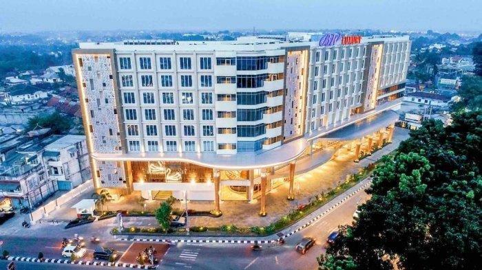 Ada 8 Hotel Berbintang Kota Jambi Bisa Buat Staycation Dimasa Pandemi Bersama Keluarga