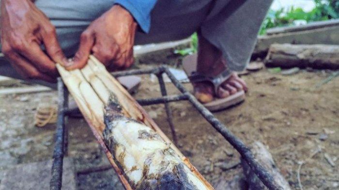 3 Kuliner Khas Muarojambi Hanya Disajikan Dibulan Ramadan, Sudah Mulai Langka