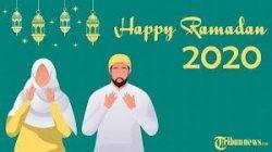 Bacaan Niat Puasa Ramadan, Lengkap Dengan Niat Shalat Tarawih dan Witir