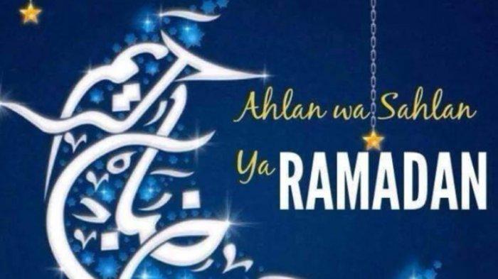 Berikut Jadwal Imsakiyah Puasa Bulan Ramadan 1442 Hijriah Wilayah Kota Jambi 2021