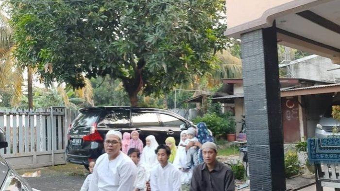 Pandemi, Menag Yaqut Himbau Dua Zona Ini, Agar Melakukan Shalat Idul Fitri di Rumah Masing-Masing