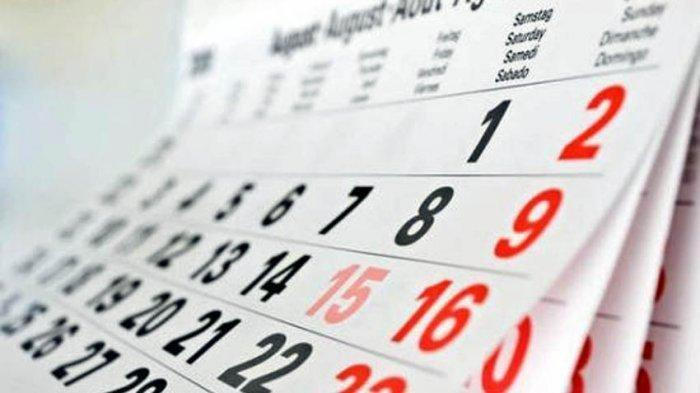 Rencanakan Hari Liburmu Bersama Keluarga, Berikut Daftar Hari Libur Nasional 2021