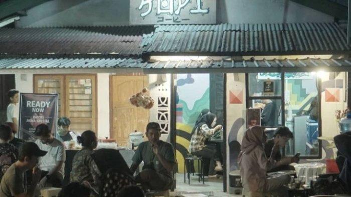Nongkrong Asyik Sambil Ngopi, Ju Kopi Sajikan Kualitas Rasa Kopi, Disukai Kaum Milenial Kota Jambi