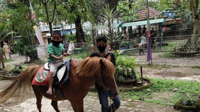 Daftar Objek Wisata Pilihan di Kota Jambi Banyak Dikunjungi, Cocok Jalan-Jalan Bersama Keluarga