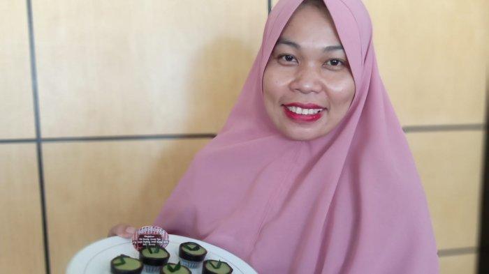 Kue Muso, Kuliner Khas Jambi  Yang Identik di Kala Ramadhan
