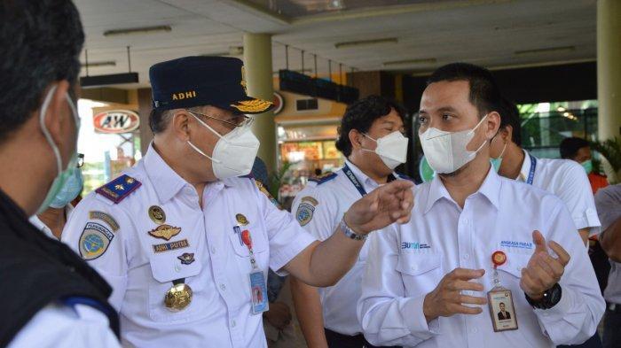 3 Mesin GeNose C-19 Beroperasi di Bandara Jambi, Traveler Tak Usah Khawatir, Harganya Terjangkau
