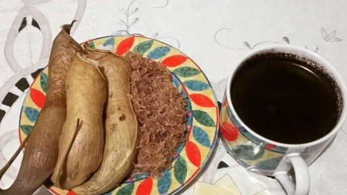 8 Kuliner dan Makanan Khas Kerinci Jambi Yang Namanya Unik, Bisa Jadi Oleh-oleh
