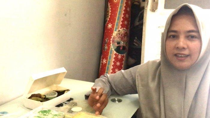 Cara Lia, Perkenalkan Jambi Dengan Berbisnis Kue Tradisional Khas Jambi