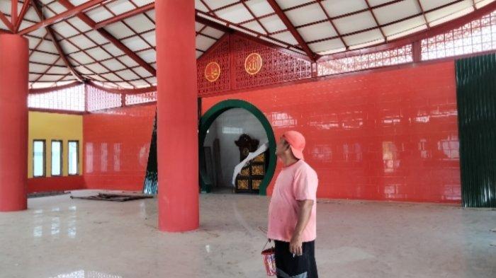 Laksamana Cheng Hoo, Ini Masjid Bernuansa Tionghoa Unik Ada di Jambi