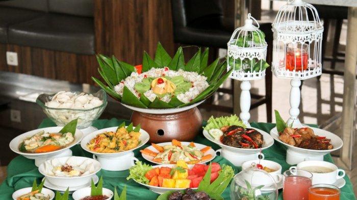 Ada Warung Ramadhan, Luminor Hotel Jambi Sediakan Promo Berbuka Puasa Bersama