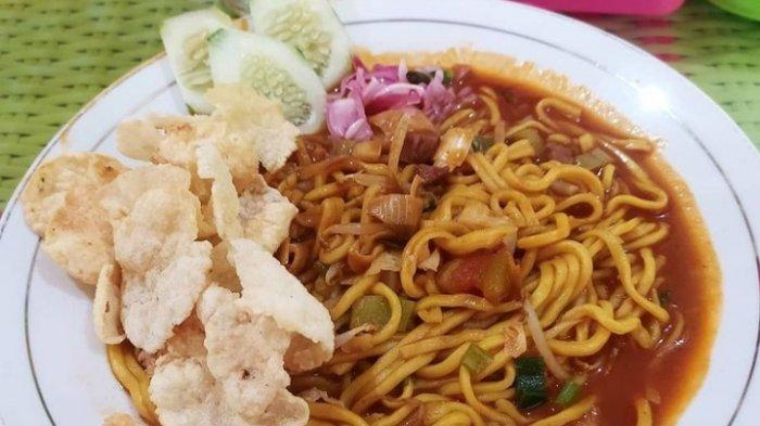 Wisata Kuliner Jambi, Tempat Makanan Khas Aceh, Cobain Yus Mie Aceh Miliki Cita Rasa Original