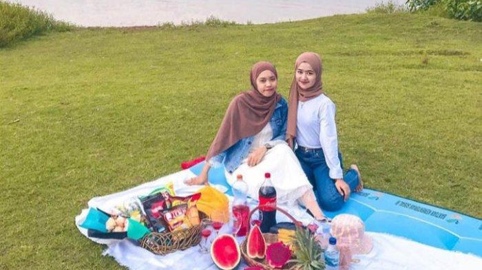 Rekomendasi Konsep Simpel Buat OOTD Fake Picnic di Rumah, Piknik Kekinian Buat Isi Libur Kahir Pekan