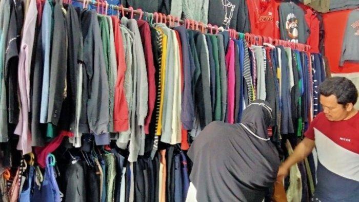 Tips Mencuci Pakaian Bekas Import Agar Steril dan Terhindar Dari Bakteri Yang Menempel