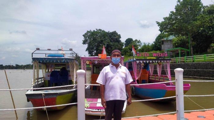 Main ke Danau Sipin Yuk, Tempat Wisata Ini Sudah Dibuka Kembali