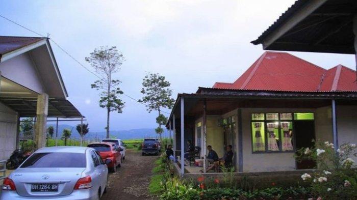 Daftar 7 Home Stay di Kayu Aro, Dekat Gunung Kerinci, Murah dan Nyaman
