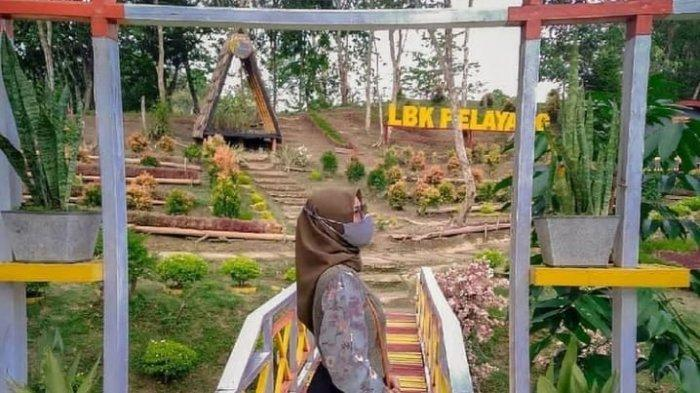 Taman Wisata Lubuk Pelayang, Wisata Merangin, Banyak Spot Foto Yang Indah dan Kekinian