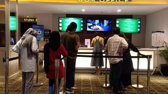 Tiga Bioskop di Jambi Sudah Buka Lho, Cocok Isi Libur Santai Akhir Pekan
