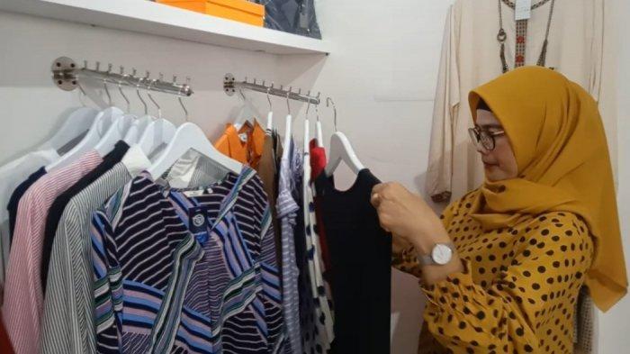 Rumah One Hadirkan Pakaian Baru Dengan Kualitas Ekspor, Cocok Untuk Perlengkapan Hari Raya