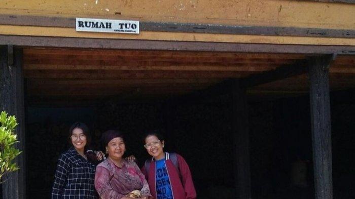 Daftar 11 Tempat Wisata Budaya di Merangin, Menarik Untuk Dikunjungi, Ada Rumah Tuo, Batu Tertulis