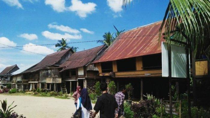 Wisata Budaya Jambi, Keistimewaan Rumah Tuo Rantau Panjang Yang Usianya Ratusan Tahun