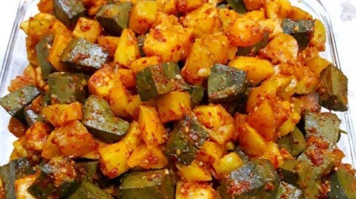 Rekomendasi 5 Masakan Spesial dan Khas Lebaran, Sering Dihidangkan Hari Raya Idul Fitri
